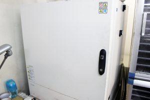 ポッティング 強制乾燥機