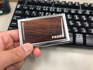 カードケース 樹脂